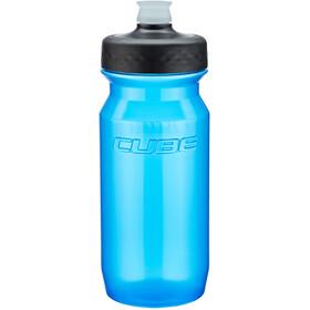 Cube Grip Trinkflasche 500ml blau